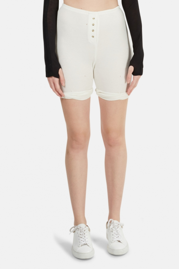 Alexander Wang Thermal Shorts