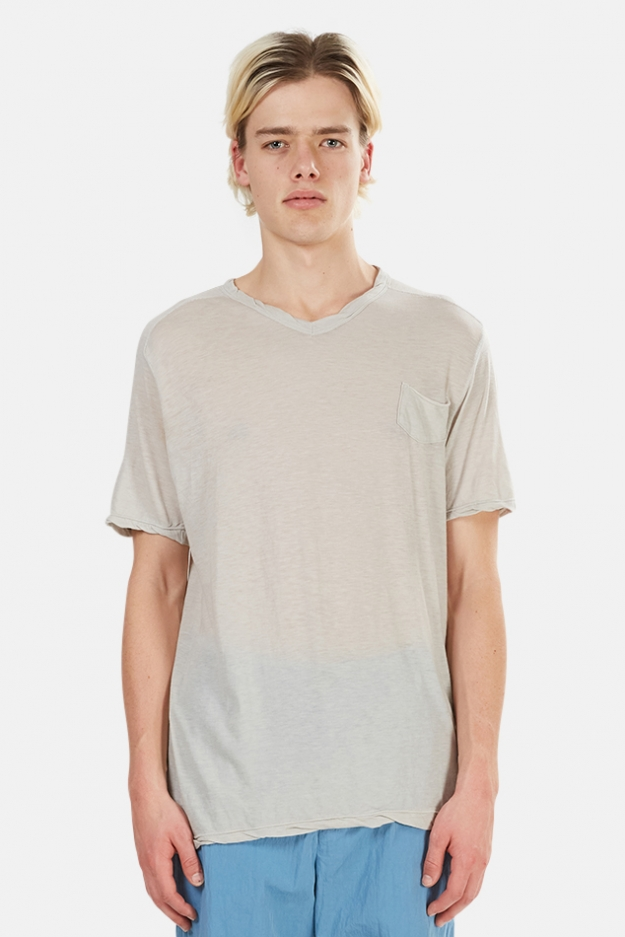 V::ROOM Highsoft V Neck Tee