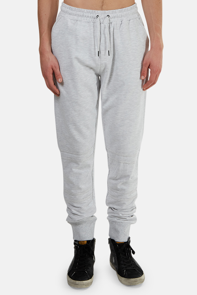 Men's nANA jUDY Kent Track Pants in White, Size Small