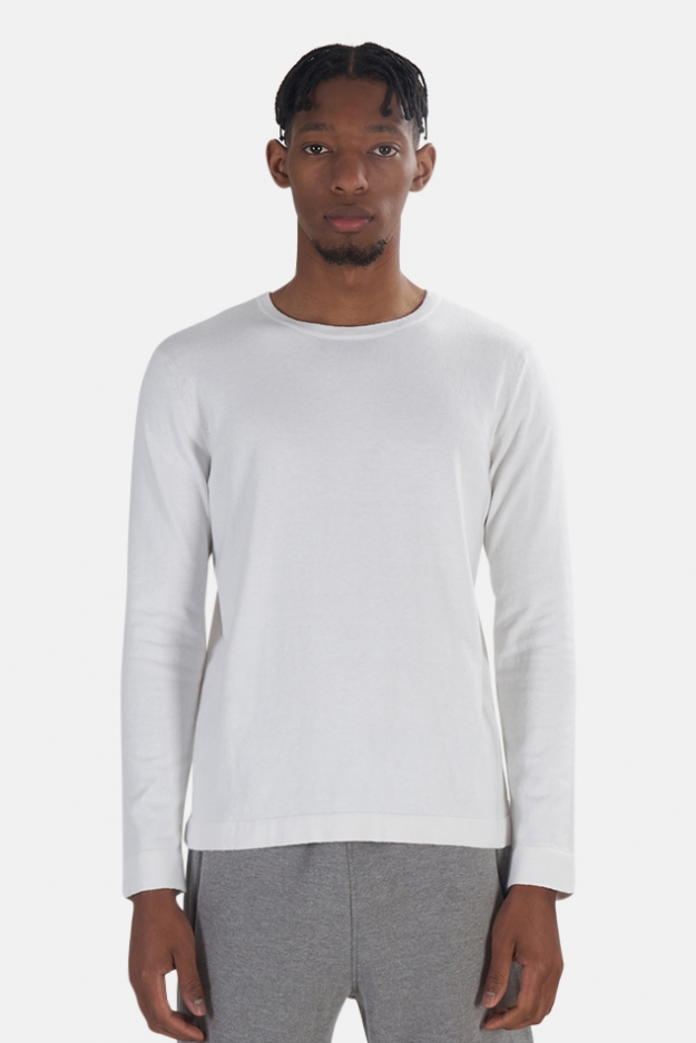 Wheelers.V Reade Long Sleeve Tee