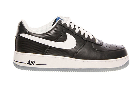 Nike Air Force 1 Low Premium Futura NY Yankees NIKE318775-004