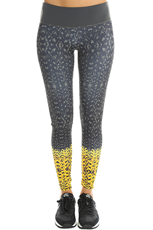 Onzie Graphic Legging ONZIEF5-5