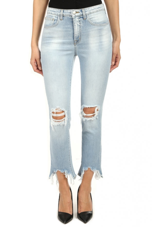 L'Agence High Line Skinny Jean