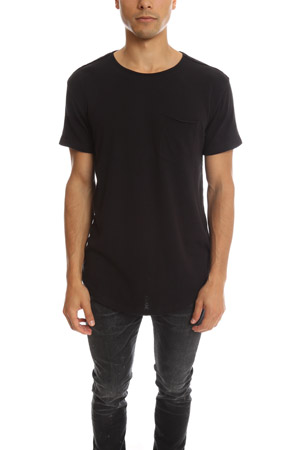 Mens Pocket T-Shirt R13 Outlet Genuine Hot Sale Cheap Online Cheap Sale The Cheapest qzh1H3Uc