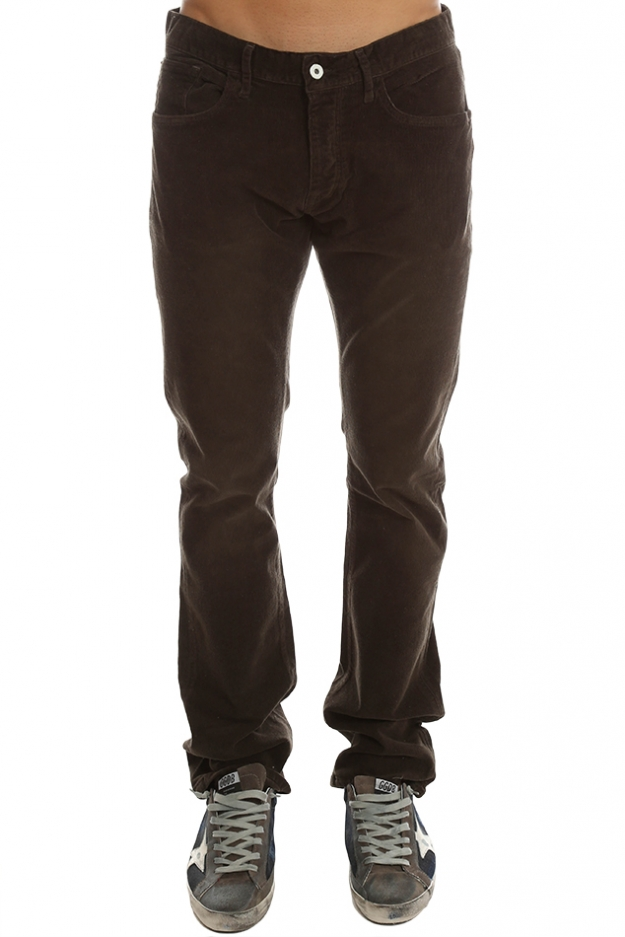 Loomstate Revival Cord Pant