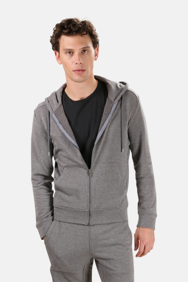 Wheelers.V Jones Zip Hoodie