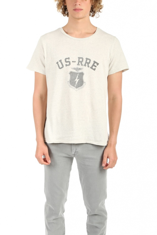Remi Relief SP Finish US-RRE Tee
