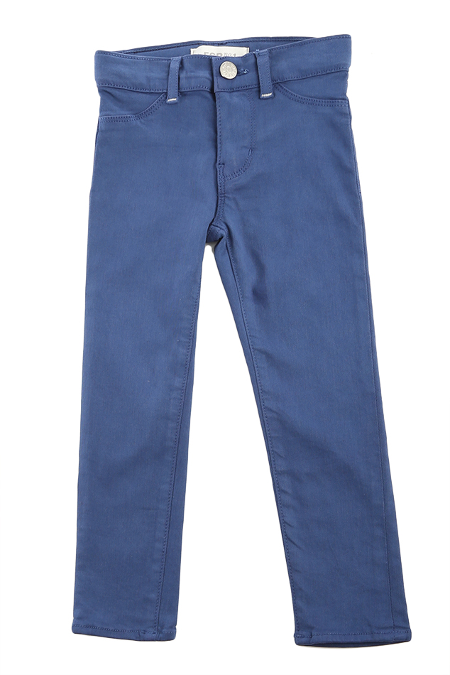 ESP no.1 Totally Skinny Jeans in Blue, Size 0-6