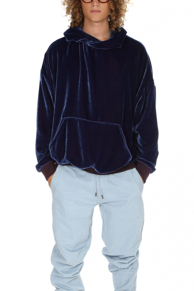 Vos Plaisirs Royale Blue Pullover