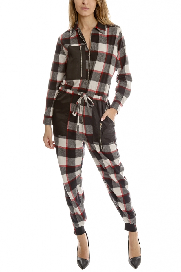 3.1 Phillip Lim Flight Jumpsuit