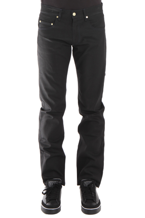 save off cae4e a698c Fabricated from Cone Mills  exclusive Venom fabric, these jeans are sure to  turn heads as the indigo under-dye seeps through ...