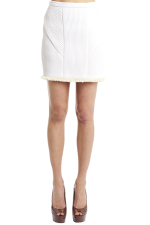 3.1 Phillip Lim Corded Mini Skirt