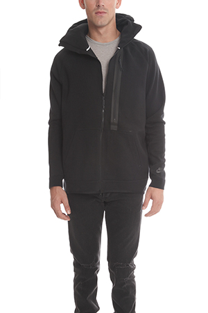 Nike Tech Fleece Full Zip Hoody NIKE708095-010