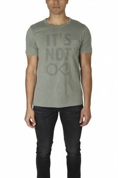 Outerknown Its Not Ok Tee