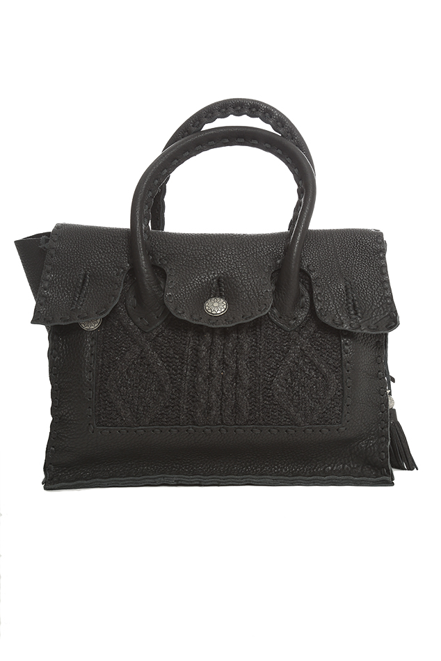 Women's Simone Camille Small Bag in Black