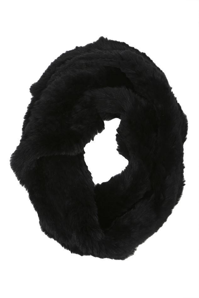 Women's H Brand Kate Scarf in Black