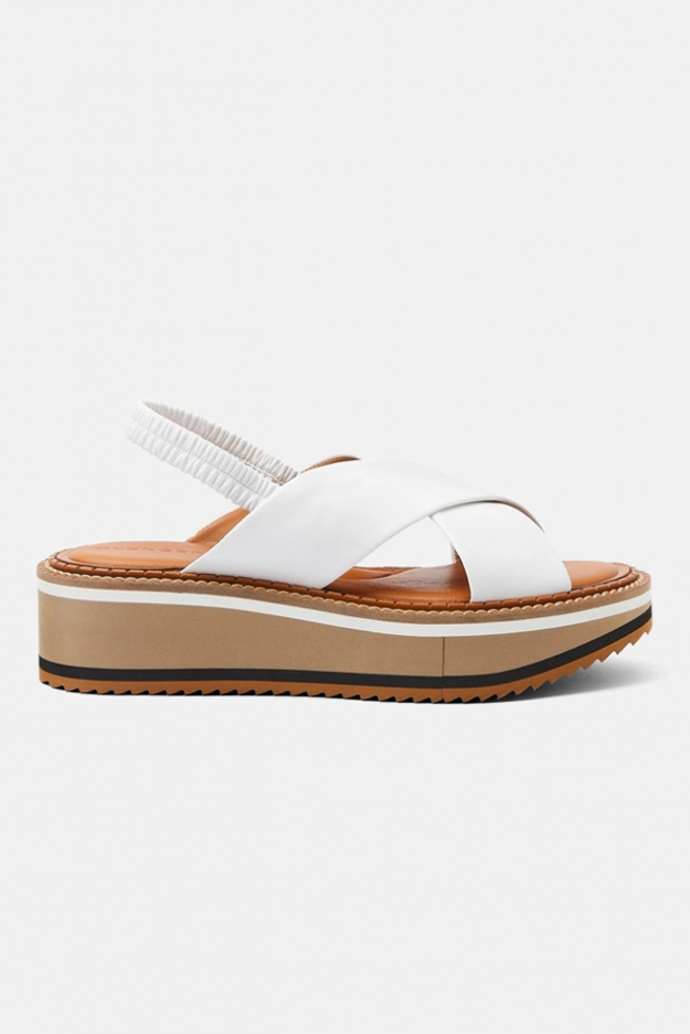 Clergerie Freedom Sandals