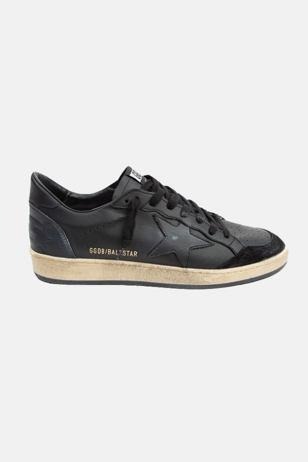 Golden Goose Ball Star Sneaker