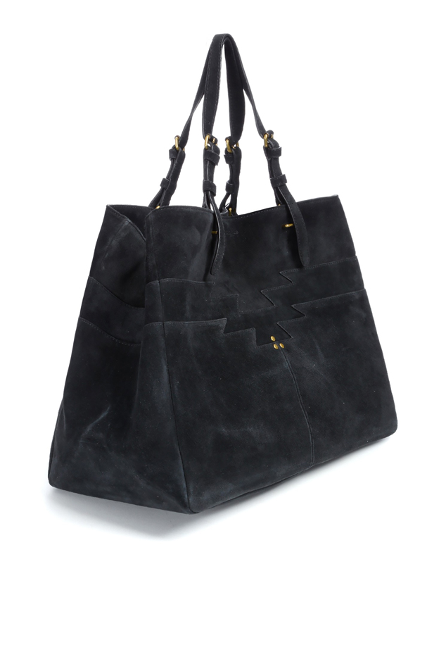 Maurice bag in goatskin Jerome Dreyfuss LRqNKHW6O