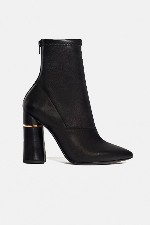 3.1 Phillip Lim Kyoto Stretch Leather Boot