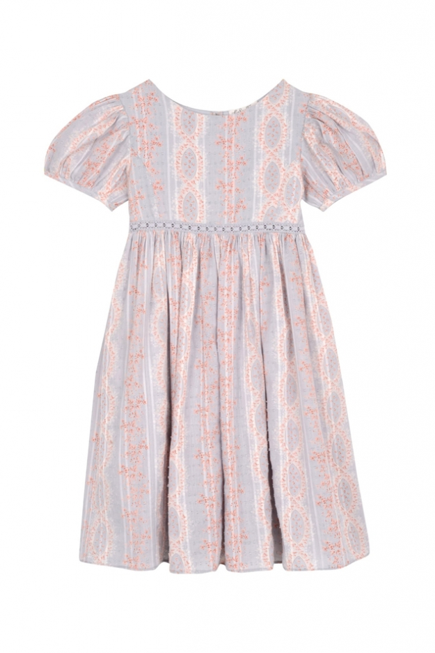 LoveShackFancy Kids Holly Dress