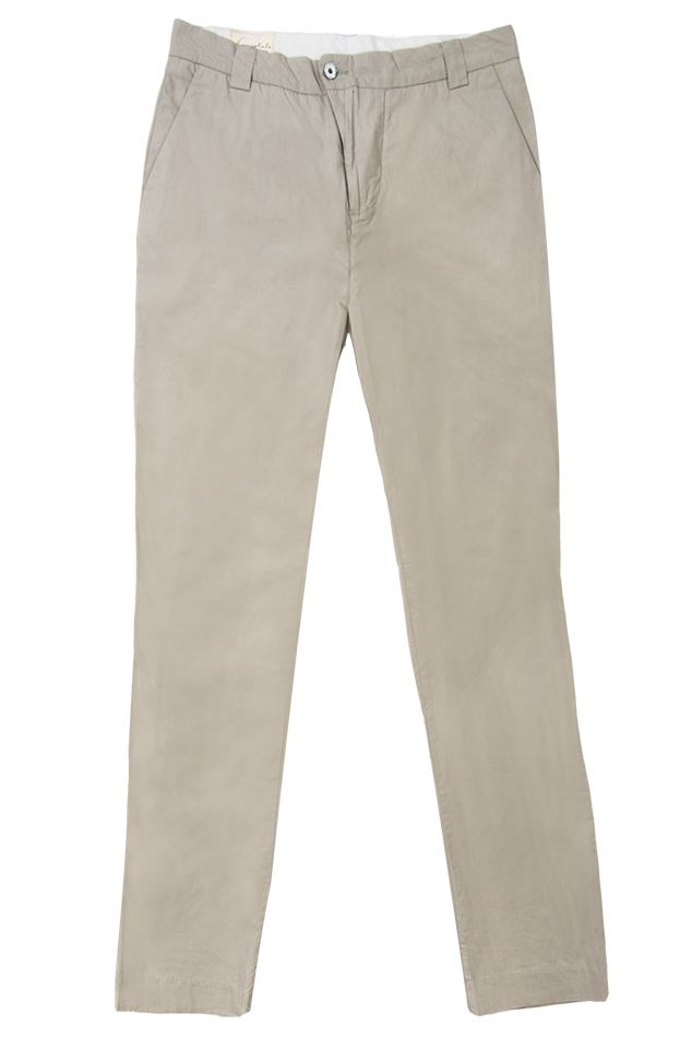 Men's Loomstate Khaki Pants in Sand, Size 33