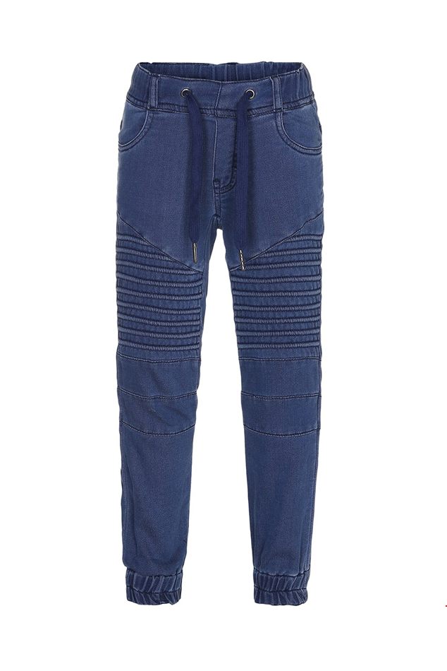 Molo Kids Molo Armstrong Pants in Blue, Size 104