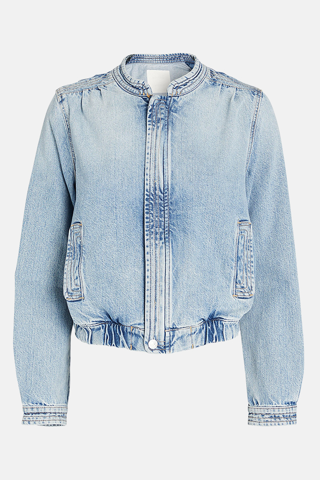 Mother WOMEN'S MOTHER THE QUAD BOMBER JACKET