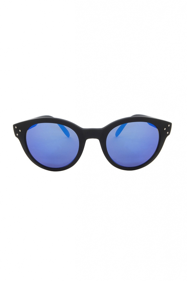 Spektre Vitesse Black+Blue Mirror