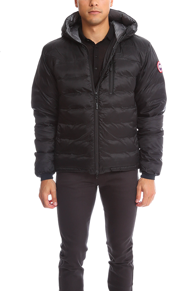 Canada Goose Lodge Down Hoody Weight