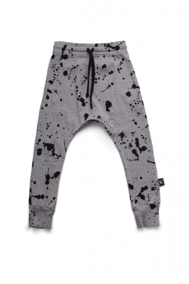 Nununu Splash Baggy Pants