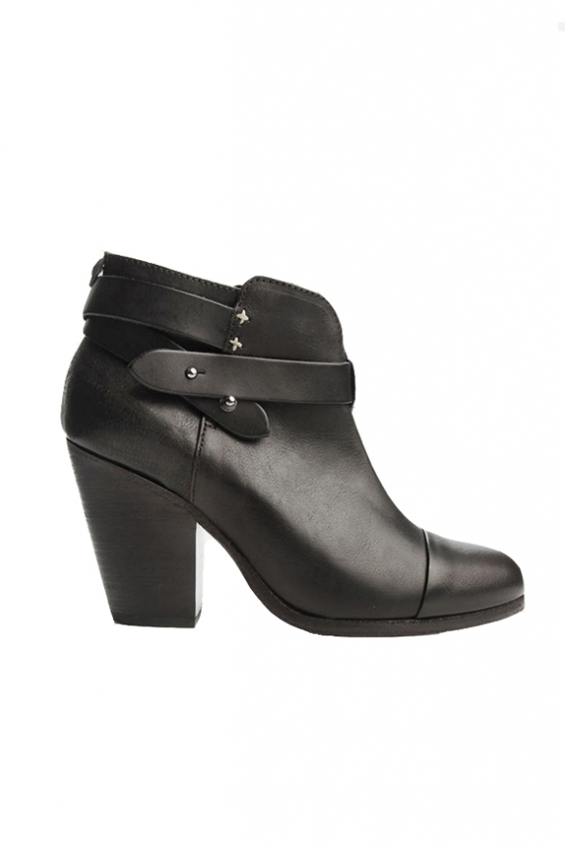 Rag & Bone Harrow Boot