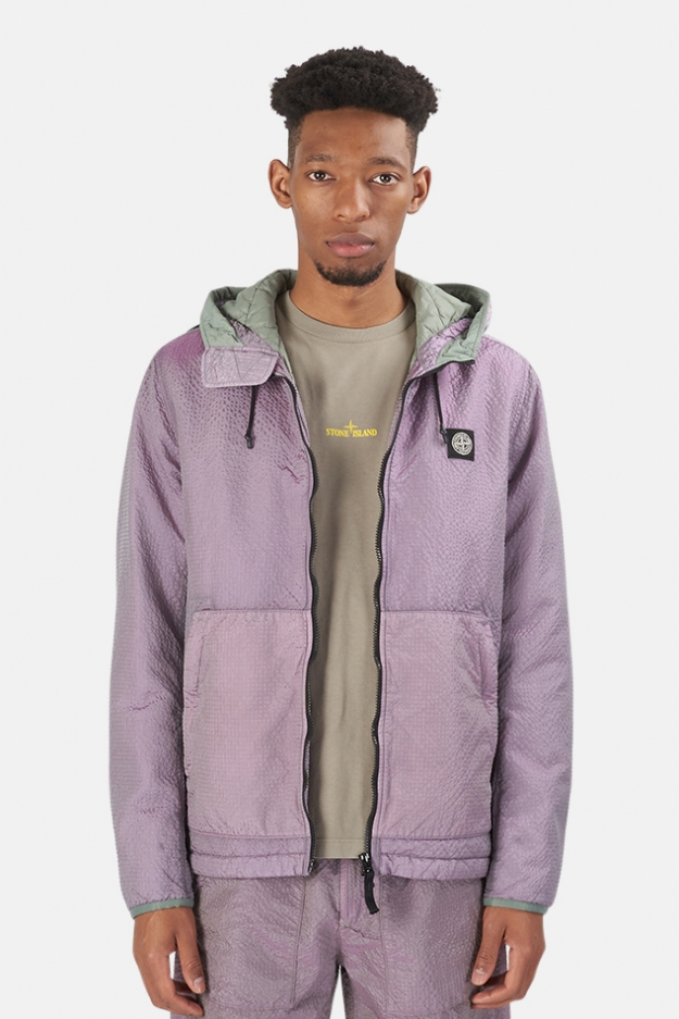 Stone Island PrimaLoft-TC Hooded Jacket