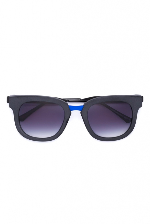 Thierry Lasry Arbitrary