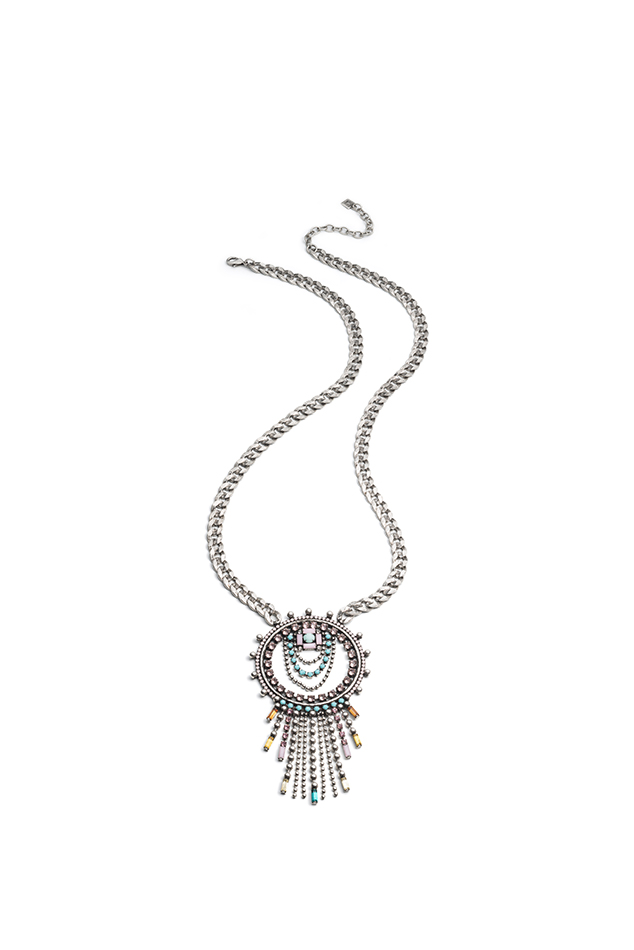 Women's Dannijo Zamira Necklace
