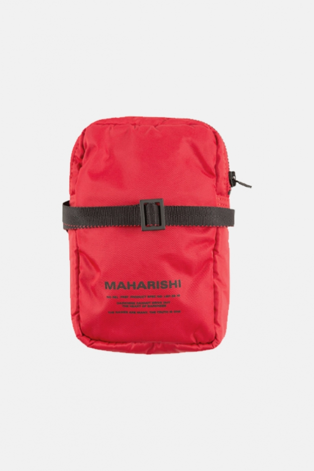 Maharishi MA Side Bag