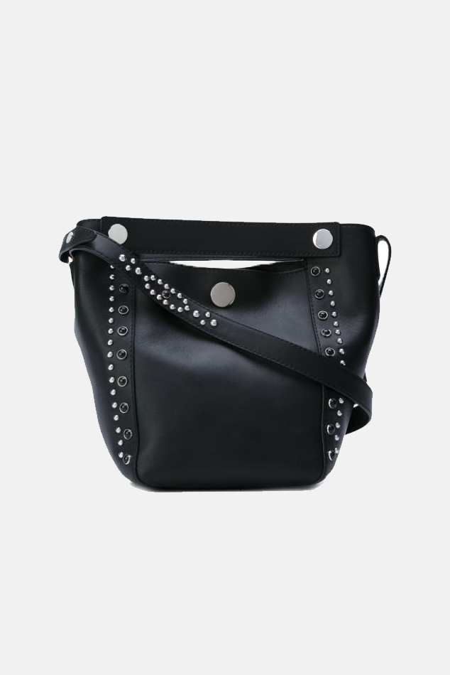 3.1 Phillip Lim Dolly Small Tote Bag in Black