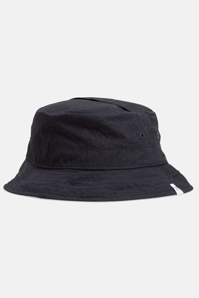 Men's Norse Projects Packable Bucket Hat in Navy, Size Large/XL