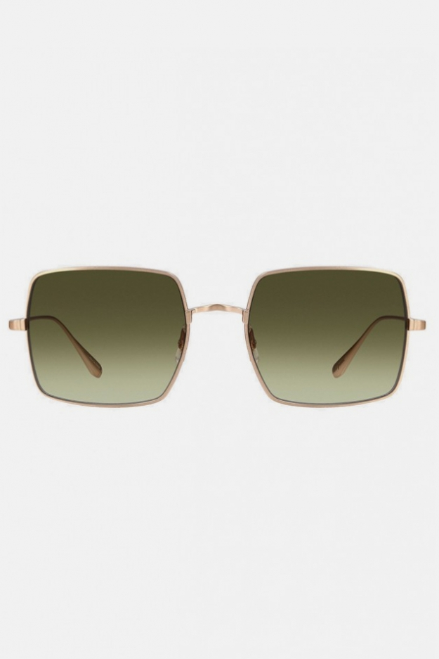 Garrett Leight Crescent Sunglasses