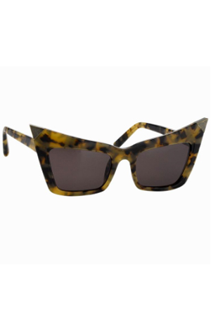 Blue Cream Alexander Wang Tortoise Shell Sunglasses from blueandcream.com